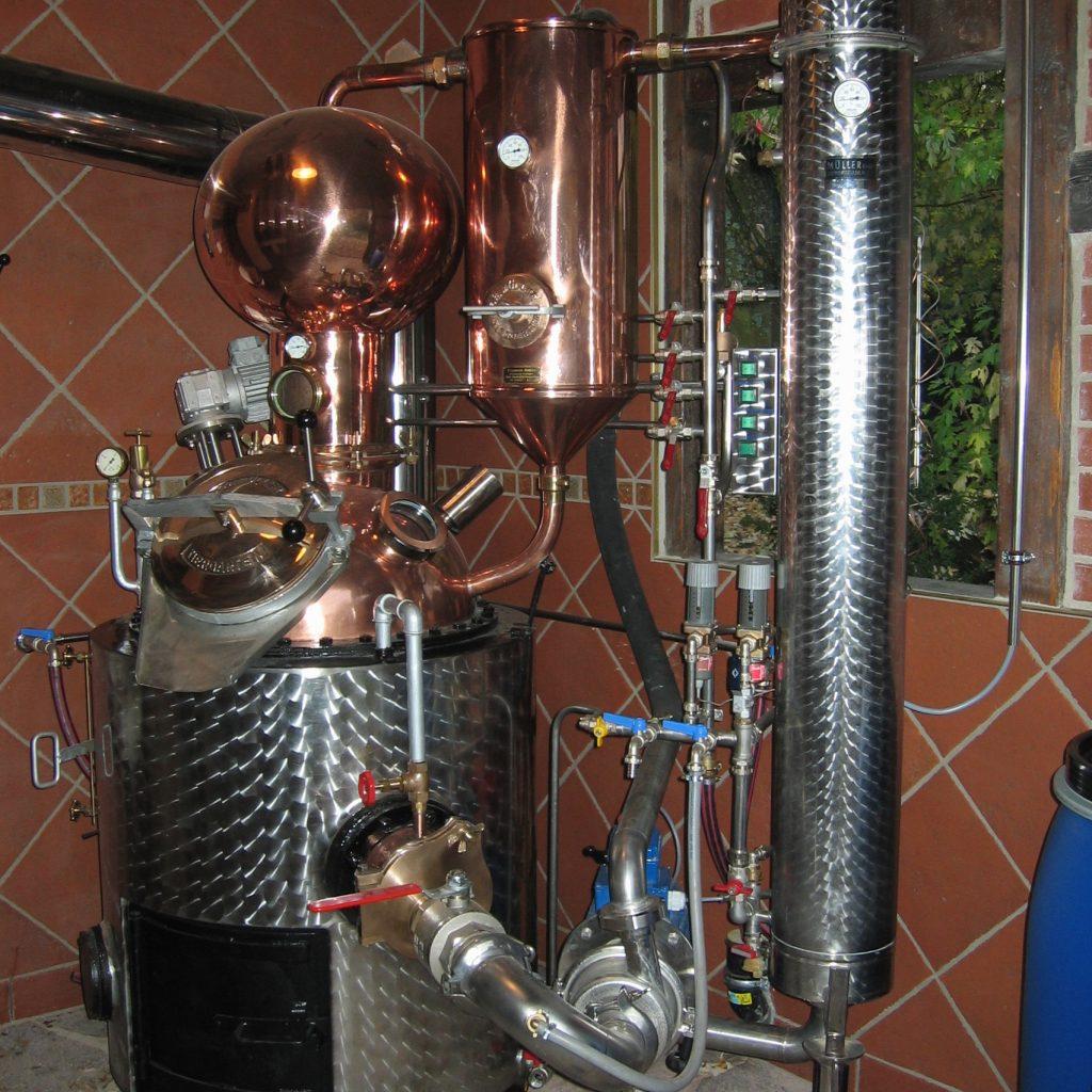 müller-aroma-gebraucht-brennerei-destillieranlage-schnaps-3